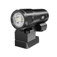 Nitecore - HC35 - Frontale Angolare Ricaricabile USB - 2700 lumens e 134 metri - Torcia Led