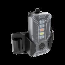 Nitecore - NU07 LE - Mini Signal Light Law Enforcement - Ricaricabile USB - Torcia segnalazioni