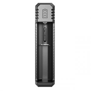 Nitecore - F1 Flexible Power Bank - Caricabatterie Universale