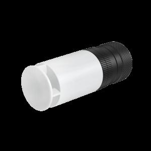 Nitecore - NWE30 - Fischietto elettronico da 120 DB e lampeggio da 2000 lumens di emergenza - soccorso