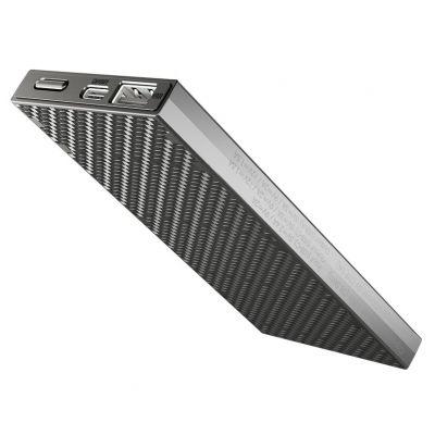 Nitecore - F4 - Four Slot Power Bank e Carica Batterie per 18650 - accessori torce