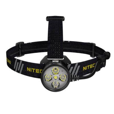 Nitecore - HC70 - Frontale Ricaricabile USB