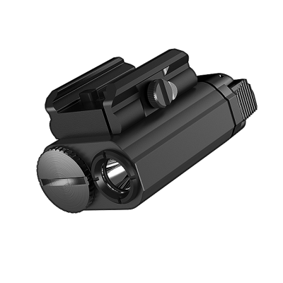 Nitecore - NPL20 Weapon Light 460 lumens e 76 metri - Torcia LED per pistola