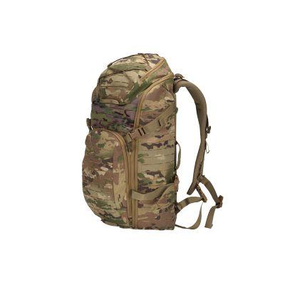Nitecore - MP20 Modular Backpack Black - 20L - Zaino tattico