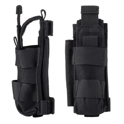 Nitecore - Fodero tattico per torcia NCP40 - Black - accessori torce