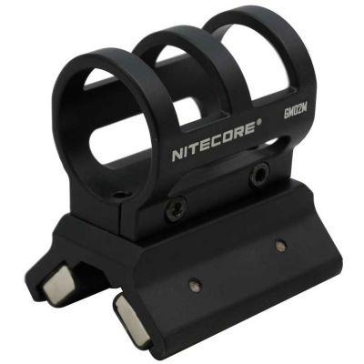 Nitecore GM02M - Attacco fucile magnetico - Accessorio per torce Nitecore