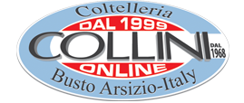 COLTELLERIA COLLINI BUSTO ARSIZIO